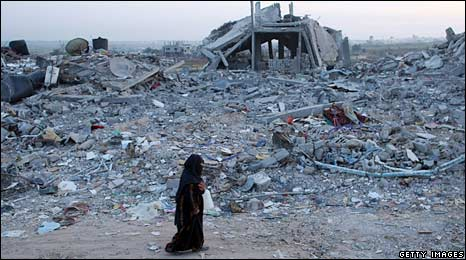 Gaza Destruction_21