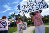 IRS Targeting