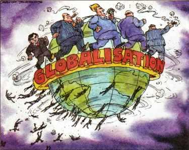 Globalization (electionsmeter)